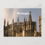 Ancient Portugal Postcard