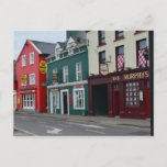 Dingle Postcard
