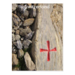 Knights Templar Switzerland Postcard