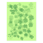 Luck of the Irish Postcard