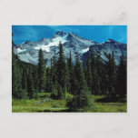 Mount Jefferson, Oregon, USA Postcard