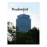 The Prudential Postcard